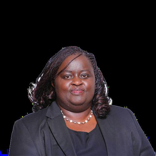 Ms. Christine Sabwa