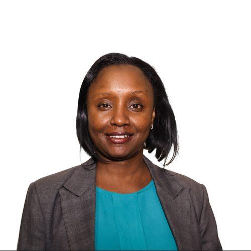 Jane Mukundi