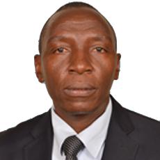 Mr. Michael Waweru
